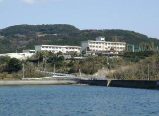 松浦高等学校