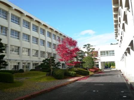 佐世保東翔高等学校